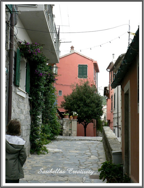 Tag 4 - Portovenere / Ligurische Küste 11