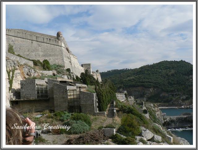Tag 4 - Portovenere / Ligurische Küste 17