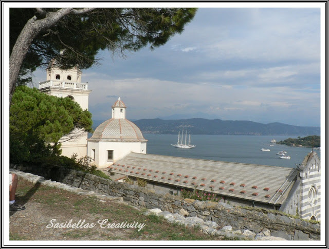 Tag 4 - Portovenere / Ligurische Küste 19