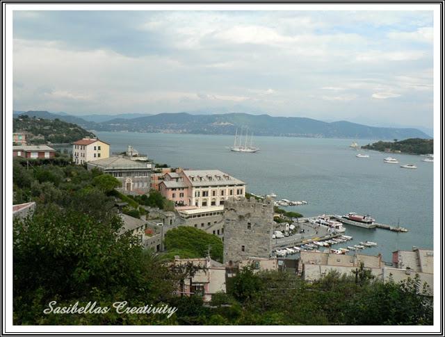 Tag 4 - Portovenere / Ligurische Küste 20