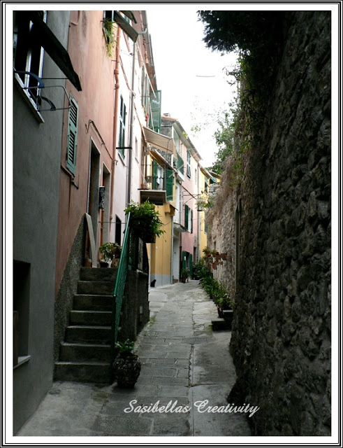 Tag 4 - Portovenere / Ligurische Küste 21