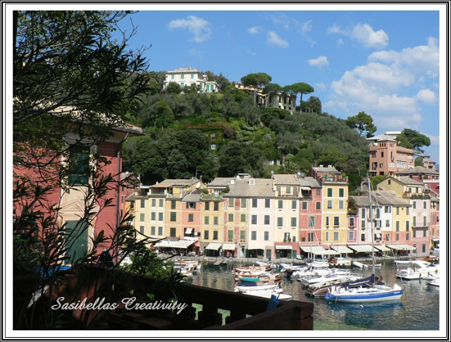 Tag 5 - Portofino ,Ort der Schönen und Reichen 61