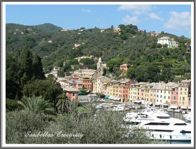 Tag 5 - Portofino ,Ort der Schönen und Reichen 63