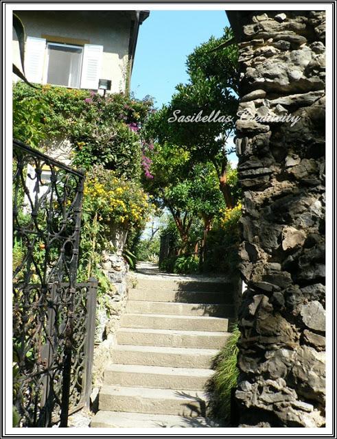 Tag 5 - Portofino ,Ort der Schönen und Reichen 65
