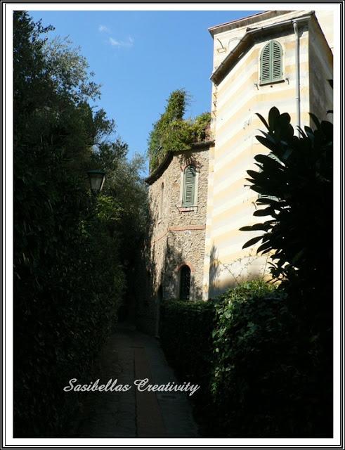Tag 5 - Portofino ,Ort der Schönen und Reichen 67