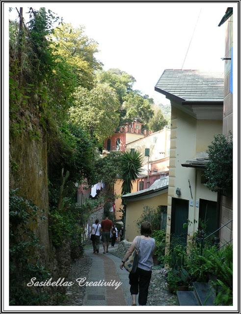 Tag 5 - Portofino ,Ort der Schönen und Reichen 68