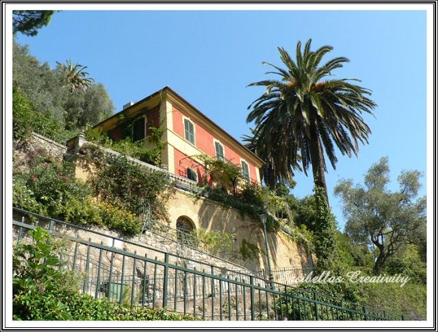 Tag 5 - Portofino ,Ort der Schönen und Reichen 75