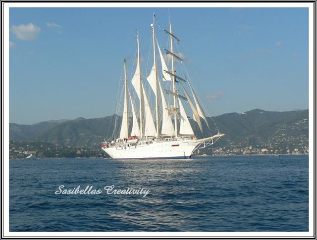 Tag 5 - Portofino ,Ort der Schönen und Reichen 78