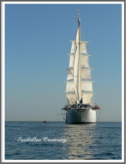 Tag 5 - Portofino ,Ort der Schönen und Reichen 79