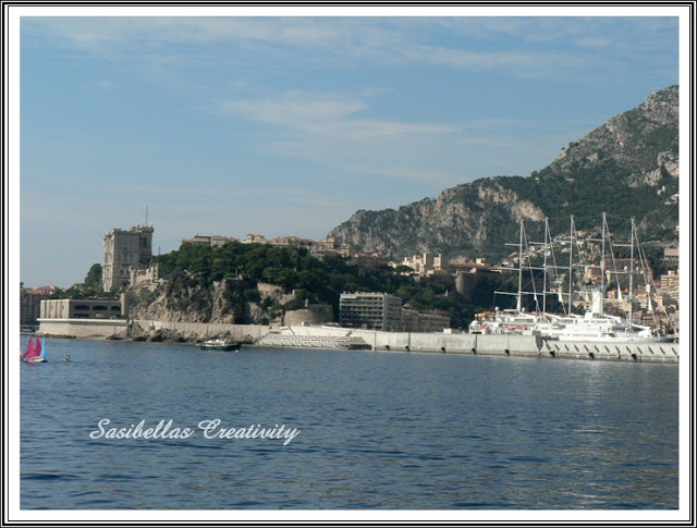 Tag 6 - Monte Carlo / Monaco 3
