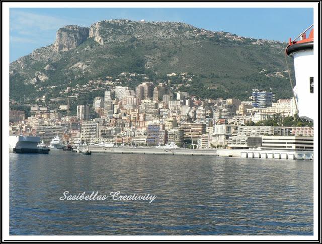 Tag 6 - Monte Carlo / Monaco 4