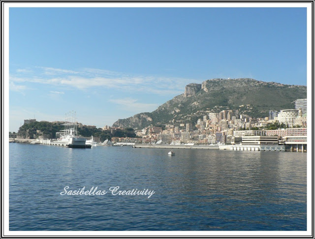 Tag 6 - Monte Carlo / Monaco 55