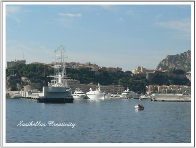 Tag 6 - Monte Carlo / Monaco 5