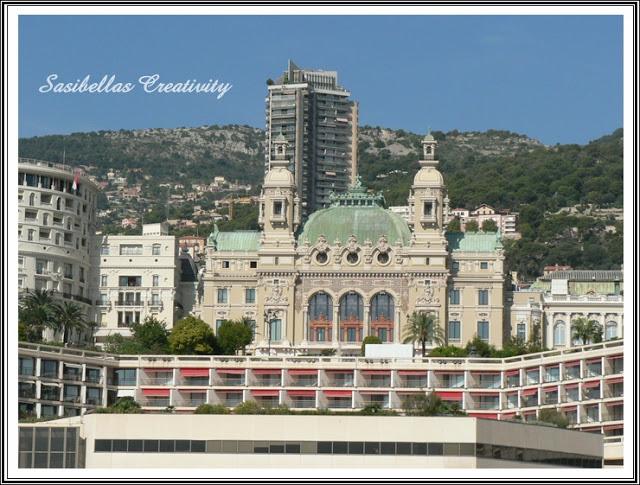 Tag 6 - Monte Carlo / Monaco 6