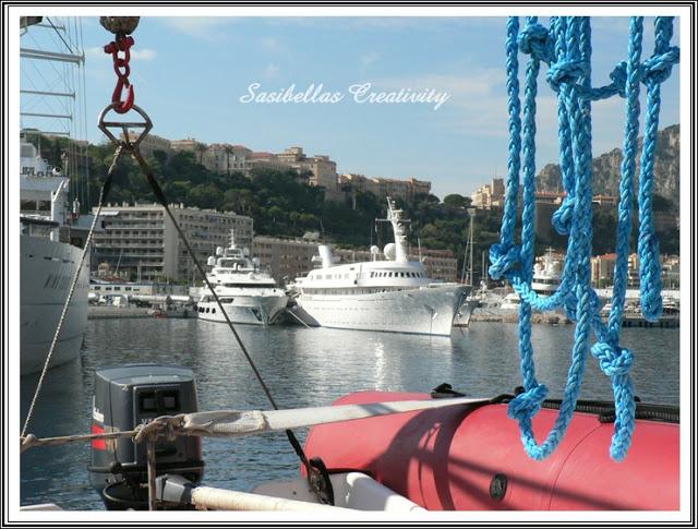 Tag 6 - Monte Carlo / Monaco 62