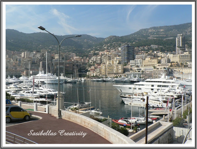 Tag 6 - Monte Carlo / Monaco 9