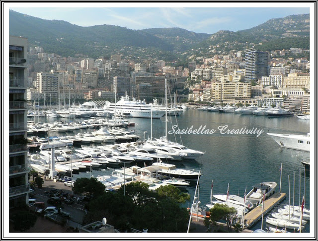 Tag 6 - Monte Carlo / Monaco 64