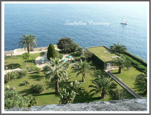 Tag 6 - Monte Carlo / Monaco 67