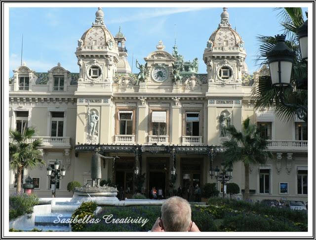 Tag 6 - Monte Carlo / Monaco 15