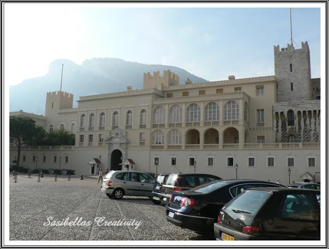 Tag 6 - Monte Carlo / Monaco 16