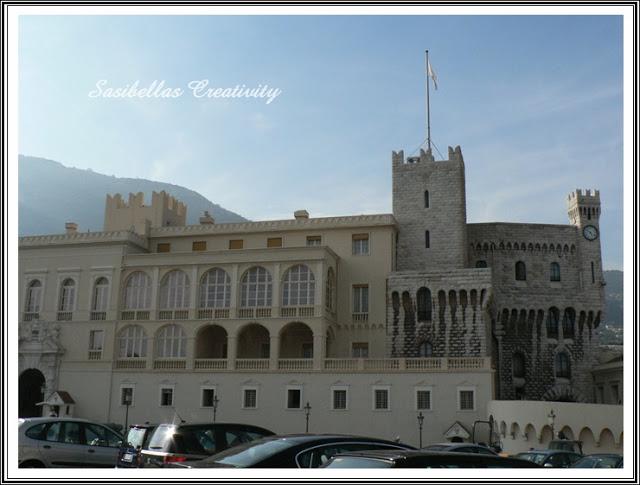 Tag 6 - Monte Carlo / Monaco 71
