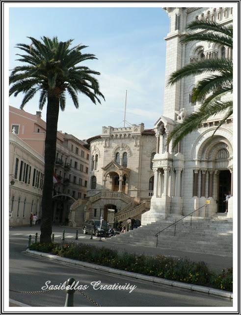 Tag 6 - Monte Carlo / Monaco 18