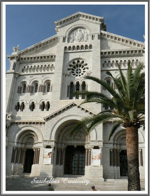 Tag 6 - Monte Carlo / Monaco 21