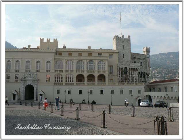 Tag 6 - Monte Carlo / Monaco 19