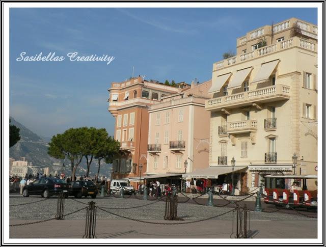 Tag 6 - Monte Carlo / Monaco 76