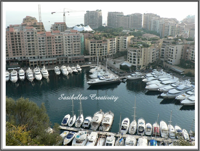 Tag 6 - Monte Carlo / Monaco 77