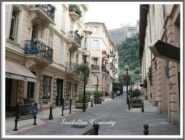 Tag 6 - Monte Carlo / Monaco 79