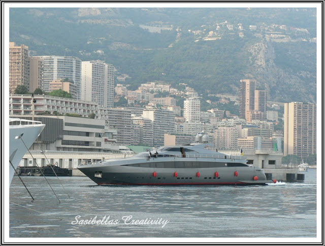 Tag 6 - Monte Carlo / Monaco 80
