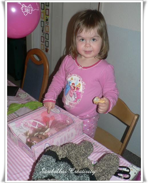 Happy Birthday kleiner Schatz 9