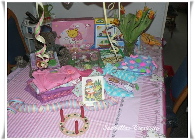 Happy Birthday kleiner Schatz 10