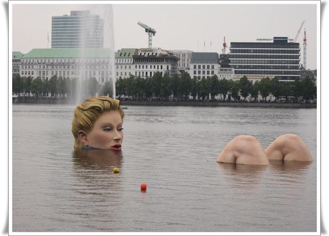 Christopher Street Day Hamburg + Info zur Fundgrube 87