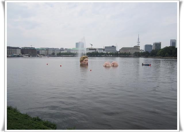 Christopher Street Day Hamburg + Info zur Fundgrube 88