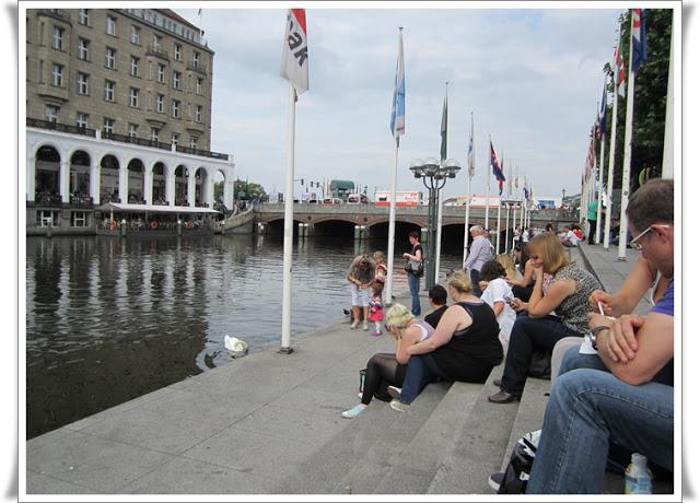 Christopher Street Day Hamburg + Info zur Fundgrube 93