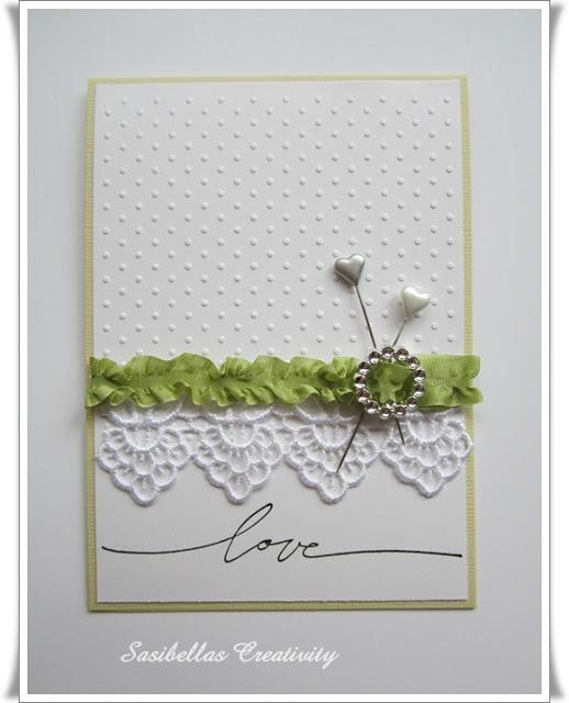 Hochzeitskarte für JayJay 9