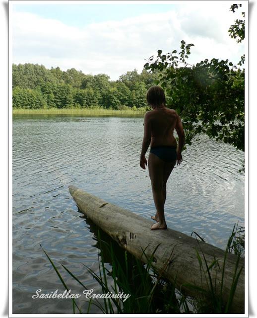 Erinnerungen an unseren Sommerurlaub 64