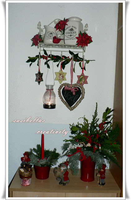 Weihnachtsdeko 2011 12