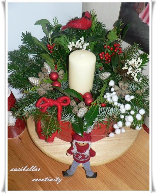 Weihnachtsdeko 2011 14