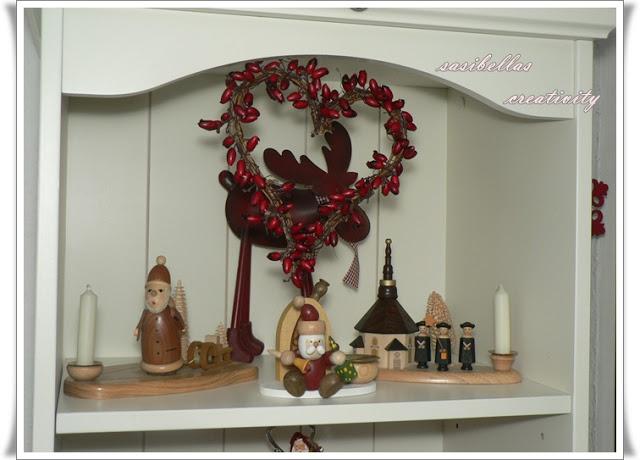 Weihnachtsdeko 2011 die 2. 29