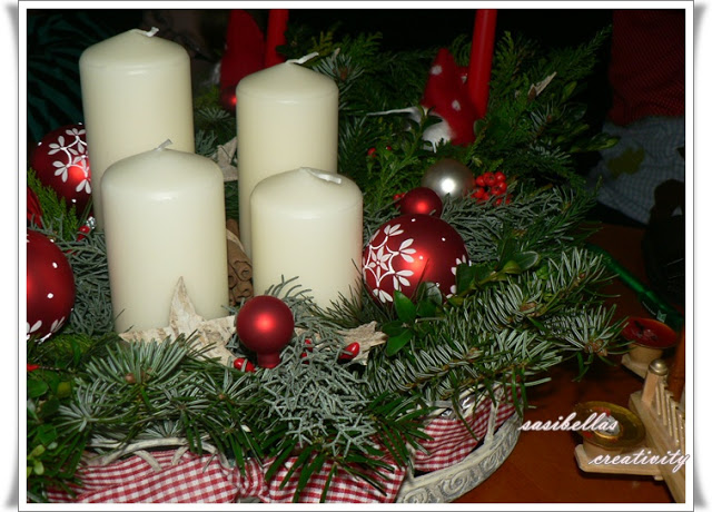 1.Advent 5