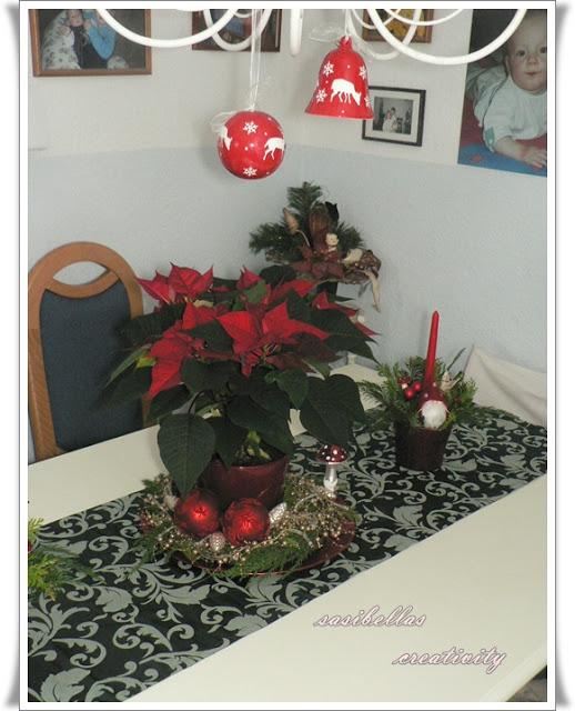 Weihnachtsdeko 2011 die 2. 33