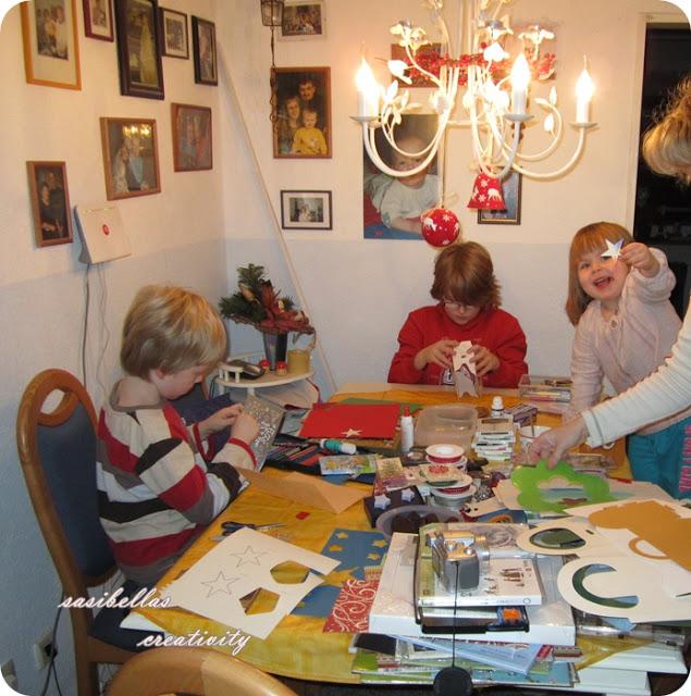 DIY -kleine Weihnachtsgeschenke für den Postboten,die Bäckersfrau oder die Erzieher eurer Kinder 8