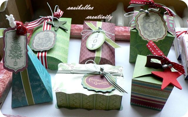DIY -kleine Weihnachtsgeschenke für den Postboten,die Bäckersfrau oder die Erzieher eurer Kinder 6
