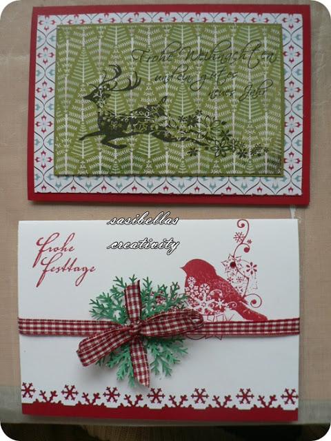 Weihnachtsgeschenke für die Kita Erzieherinnen und ein selbstgemachter Kalender 23