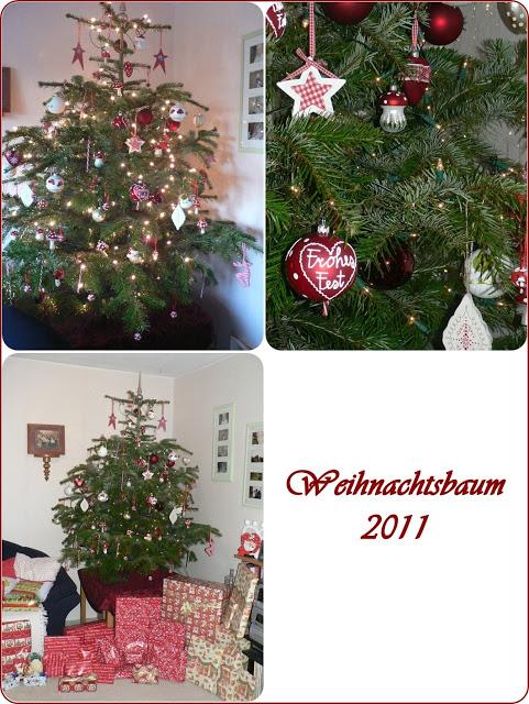 Weihnachtsgeschenke für die Kita Erzieherinnen und ein selbstgemachter Kalender 30