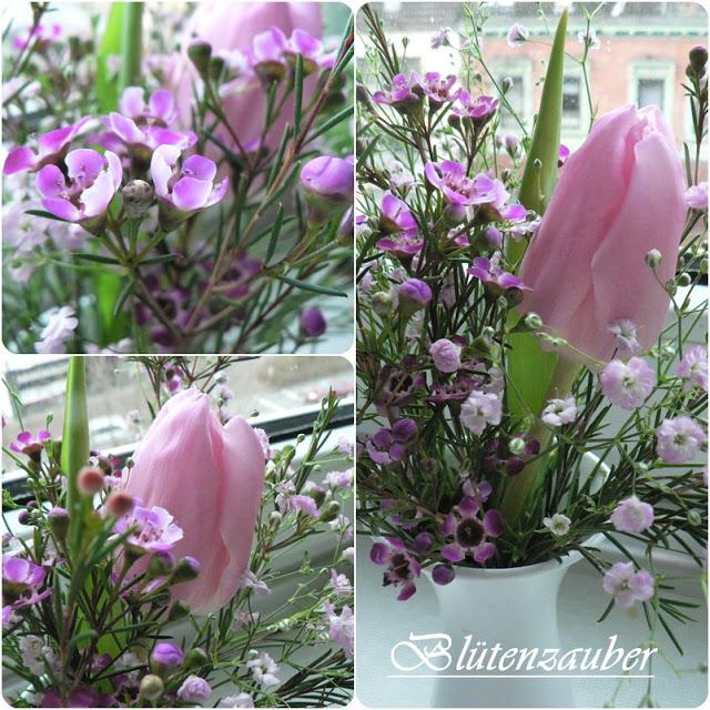 Blütenzauber 1