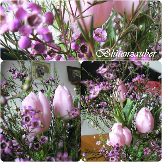 Blütenzauber 3